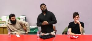 Guantanamo Bay victims